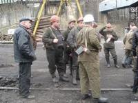 Грузинские шахтеры прекратили забастовку и возобновили работу
